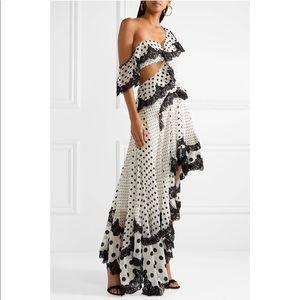 Zimmermann dress size US 4 (S)